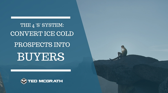 BLOG- convert ice cold prospects
